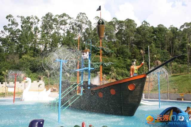 怎么去济南澄波湖水上乐园呢